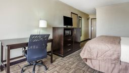 Kamers Clarion Hotel at Carowinds