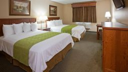 Room CROSSINGS BY GRANDSTAY PERHAM