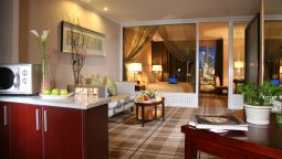 Suite Inner Mongolia Jinjiang Int'l Hotel