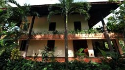 Kamers AMATAO TROPICAL RESIDENCE