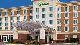 Buitenaanzicht Holiday Inn CHICAGO - MIDWAY AIRPORT