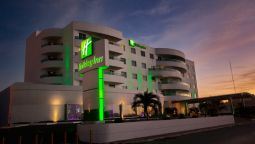 Exterior view Holiday Inn CAMPECHE