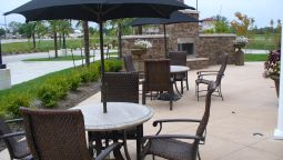 Buitenaanzicht Holiday Inn Hotel & Suites WEST DES MOINES-JORDAN CREEK