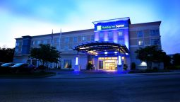 Buitenaanzicht Holiday Inn Express LEXINGTON NORTH-GEORGETOWN
