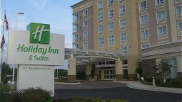 Buitenaanzicht Holiday Inn Hotel & Suites MEMPHIS -  WOLFCHASE GALLERIA