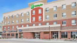 Exterior view Holiday Inn OMAHA DOWNTOWN-AIRPORT