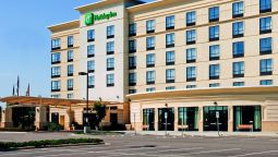 Buitenaanzicht Holiday Inn ROCKY MOUNT - I-95 AT US 64