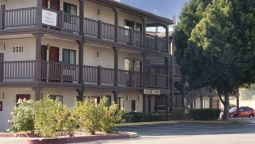 AMERICAS BEST VALUE INN - Fairfield (California)