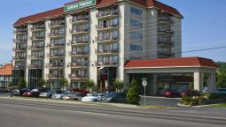 Hotel JAMES MANOR - Pigeon Forge (Tennessee)
