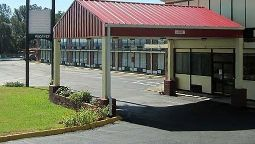 TRAVEL INN CLEVELAND - Cleveland (Tennessee)