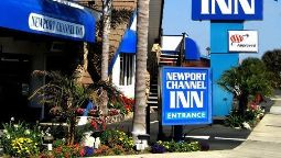 NEWPORT CHANNEL INN - Newport Beach (California)