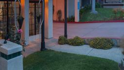 SANDS INN AND SUITES - San Luis Obispo (California)