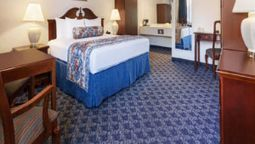 Kamers SANDS INN AND SUITES