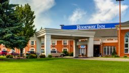 Exterior view Rodeway Inn Grand Forks