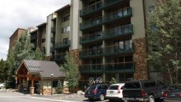 Hotel BRECKENRIDGE RESORT MANAGERS - Breckenridge (Colorado)