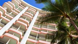 Buitenaanzicht Waikiki  a Luxury Collection Resort The Royal Hawaiian