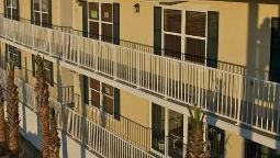 Hotel TYBEE BEACH RESORT CLUB