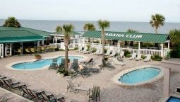 Hotel SUMMER WINDS - TYBEE ISLAND