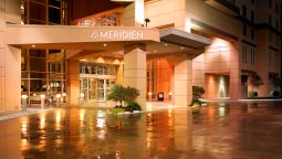 Exterior view Le Meridien Dallas by the Galleria