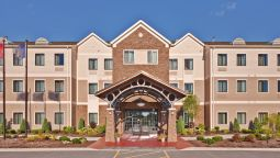 Hotel Staybridge Suites BUFFALO-AIRPORT - Buffalo (New York)