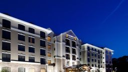 Hotel Staybridge Suites CHARLESTON-ASHLEY PHOSPHATE - North Charleston (South Carolina)