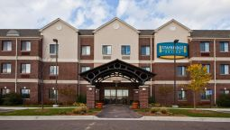 Hotel Staybridge Suites LANSING-OKEMOS - Okemos (Michigan)