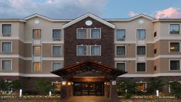 Exterior view Staybridge Suites HOT SPRINGS
