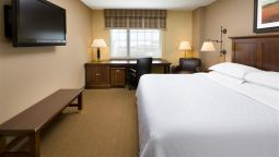 Kamers Sheraton Houston West Hotel