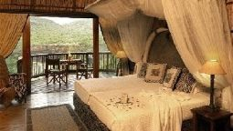 Kamers MKUZE FALLS GAME LODGE