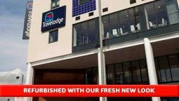 Hotel TRAVELODGE LONDON UXBRIDGE - London