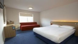 Kamers TRAVELODGE WAKEFIELD