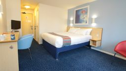 Kamers TRAVELODGE BIRMINGHAM CENTRAL NEWHALL ST