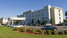 Buitenaanzicht Holiday Inn Express CHESAPEAKE - NORFOLK