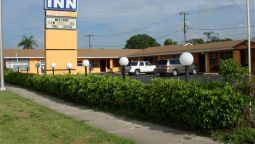 Exterior view EXECUTIVE ROYAL INN CLEWISTON