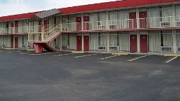SANDS CENTRAL INN HOT SPRINGS - Hot Springs (Arkansas)