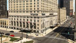 Exterior view The Westin Book Cadillac Detroit