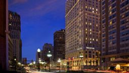 Hotel The Westin Book Cadillac Detroit - Detroit (Michigan)