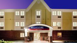 Hotel Candlewood Suites COLONIAL HEIGHTS-FT LEE - Colonial Heights (Virginia)