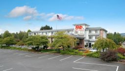 SHILO INN SUITES  NEWBERG - Newberg (Oregon)