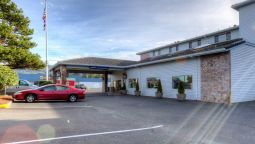 Buitenaanzicht SHILO INN SUITES SEASIDE