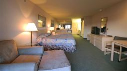 Room SHILO INN SUITES THE DALLES