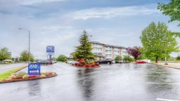 Buitenaanzicht SHILO INN AND SUITES TACOMA