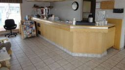 Buitenaanzicht DAYS INN SUITES KANAB