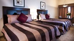Kamers SHILO INN AND SUITES KILLEEN
