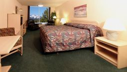 Kamers SHILO INN SUITES  MAMMOTH LAKES