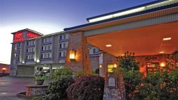 SHILO INN SUITES SALEM - Salem (Oregon)