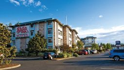 SHILO INN AND SUITES TACOMA - Tacoma (Washington)