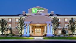 Holiday Inn Express & Suites TWIN FALLS - Twin Falls (Idaho)