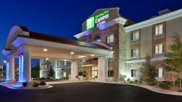 Buitenaanzicht Holiday Inn Express & Suites TWIN FALLS