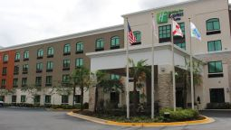 Exterior view Holiday Inn Express & Suites MOBILE WEST - I-10